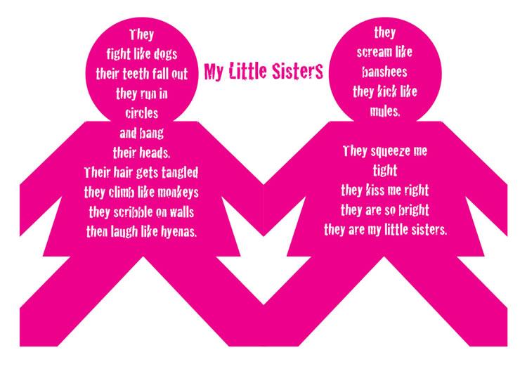 little sister birthday poems - photo #33